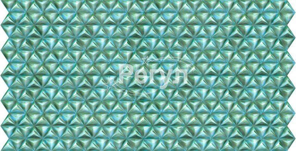 Панели ПВХ: Мозаика Кристалл Зеленый в Мир Потолков