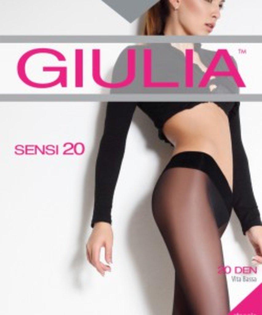 Колготки: Колготки Giulia SENSI 20 в Sesso