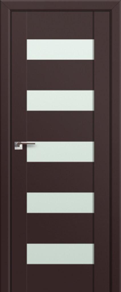 Двери profildoors Серия U: Модель 29u в Салон дверей Доминго Ноябрьск