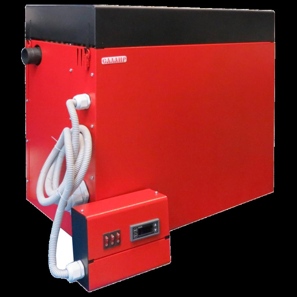 Электрические котлы: Салаир-90 в Антиль