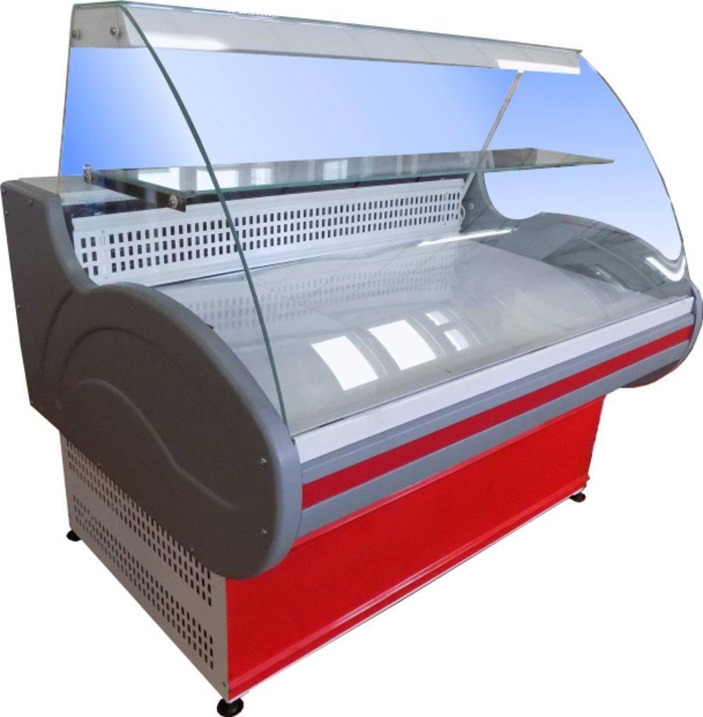 Ремонт холодильного оборудования: Ремонт витрины холодильной в МСЦ Хладоновые системы, ООО