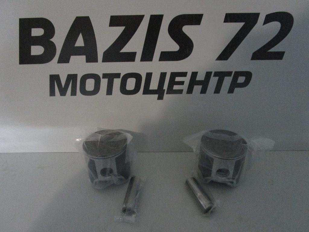Запчасти для снегохода - BRP, Arctic cat, Yamaha, Polaris.: Поршень BRP 600 HO  SM-09144, SM-09144 в Базис72