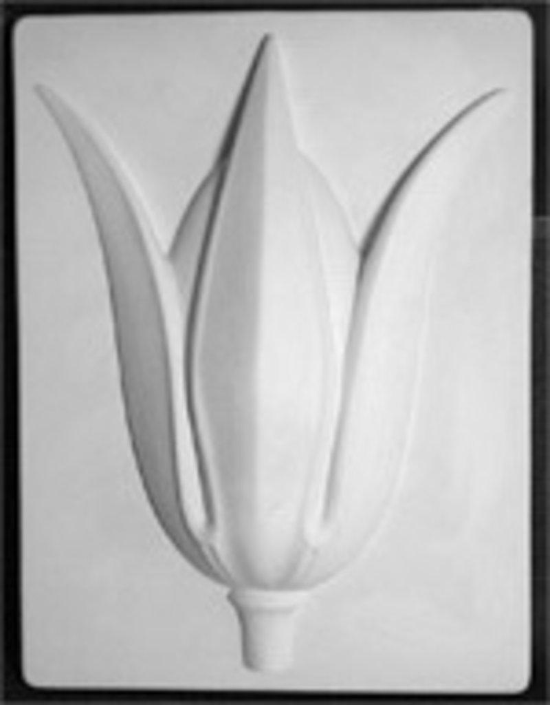 Гипсы: Орнамент тюльпан в Шедевр, художественный салон