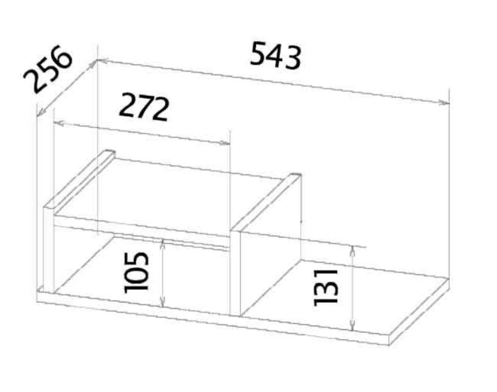 Малые формы: Полка для телефона в Уютный дом