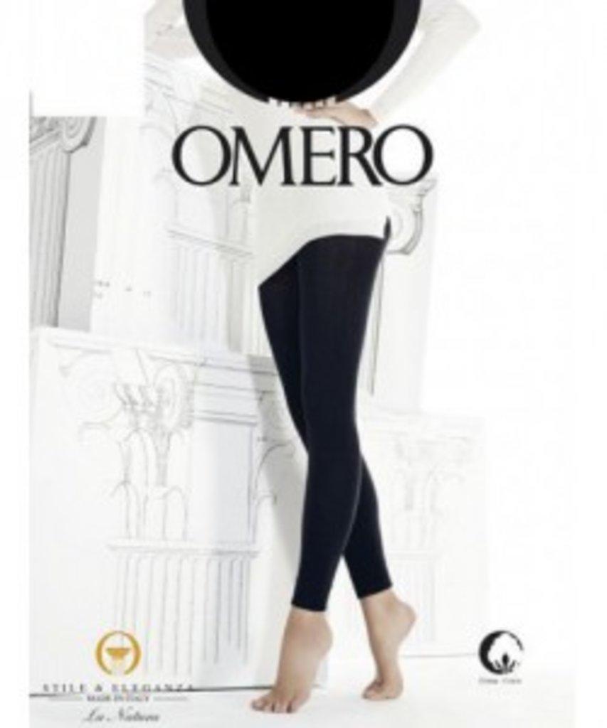 Леггинсы: Леггинсы Оmero AMOS 100 COTONE в Sesso