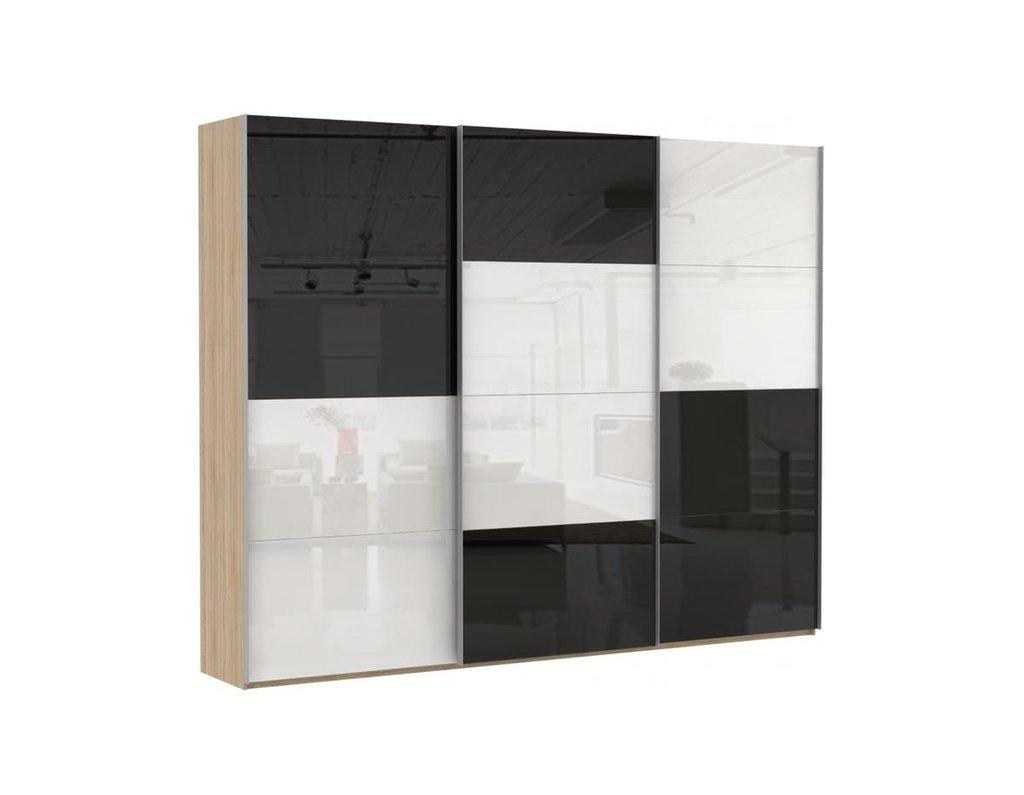 Шкафы-купе: Шкаф Эста 3-дверный в Уютный дом