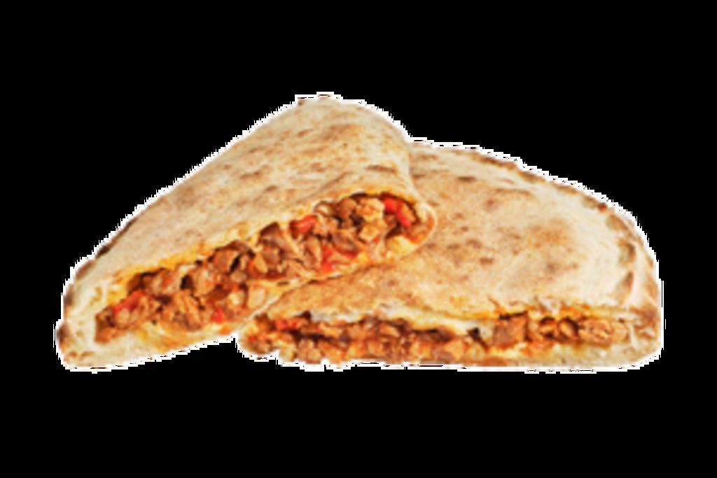 Пицца: Пирог со свининой в кисло-сладком соусе в Гриль №1 Новокузнецк