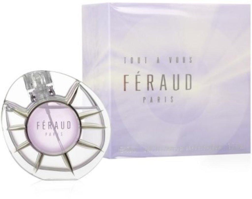 Feraud: Louis Feraud Tout A Vous Парфюмерная вода edp 30 | 50 | 75ml в Элит-парфюм