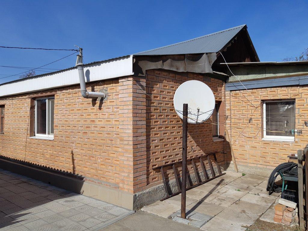 Дома/Коттеджи: г. Орск, ул. Можаровская в Континент