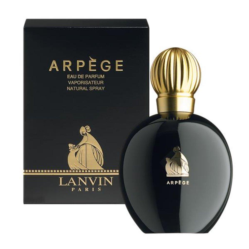 Женская парфюмерная вода Lanvin: Lanvin Aprege edp ж 100 ml в Элит-парфюм