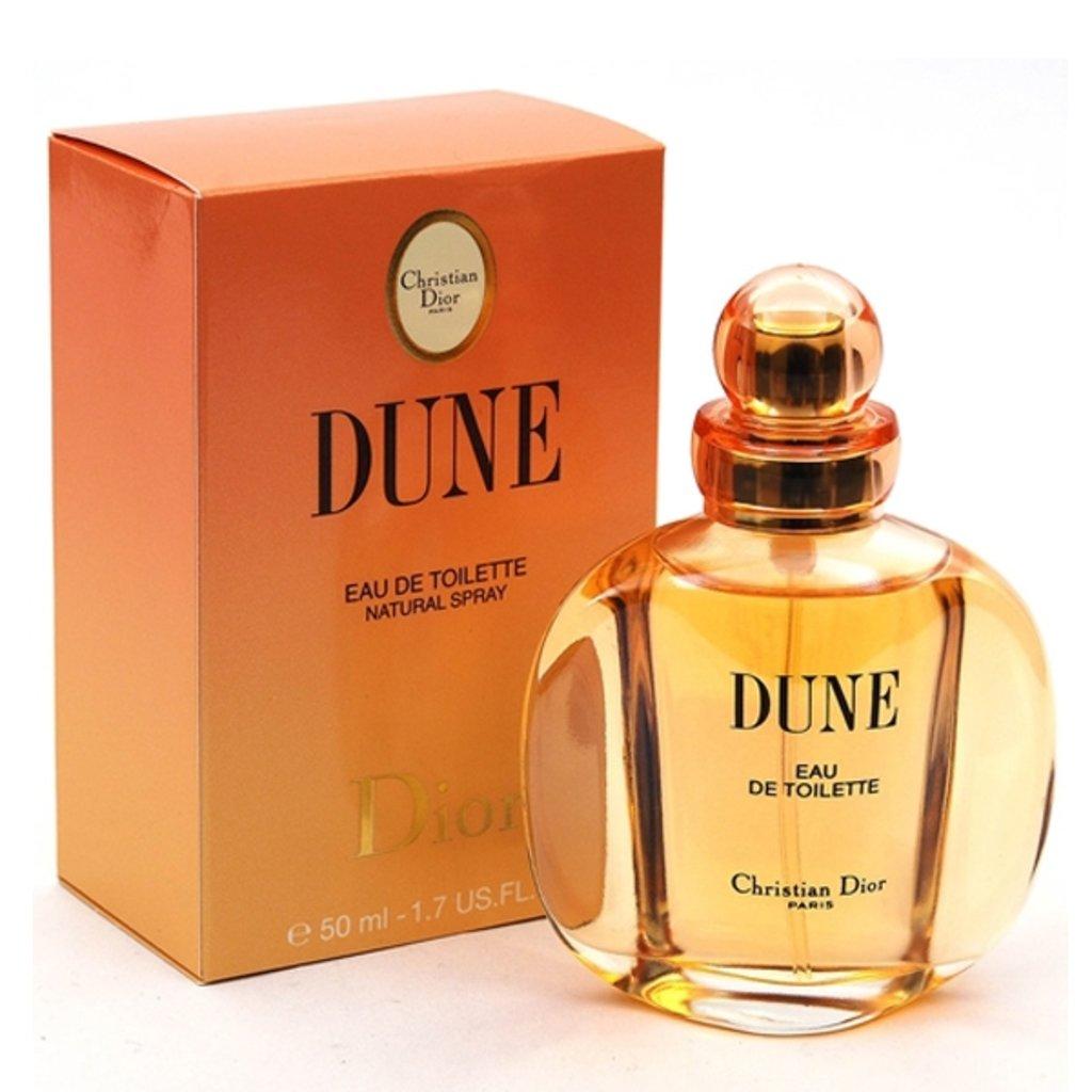 Christian Dior: CD Dune edt ж Туалетная вода  30 ml в Элит-парфюм