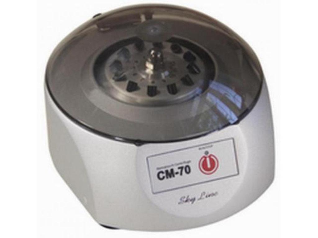 Центрифуги: Центрифуга лабораторная ELMI CM-70 в Техномед, ООО