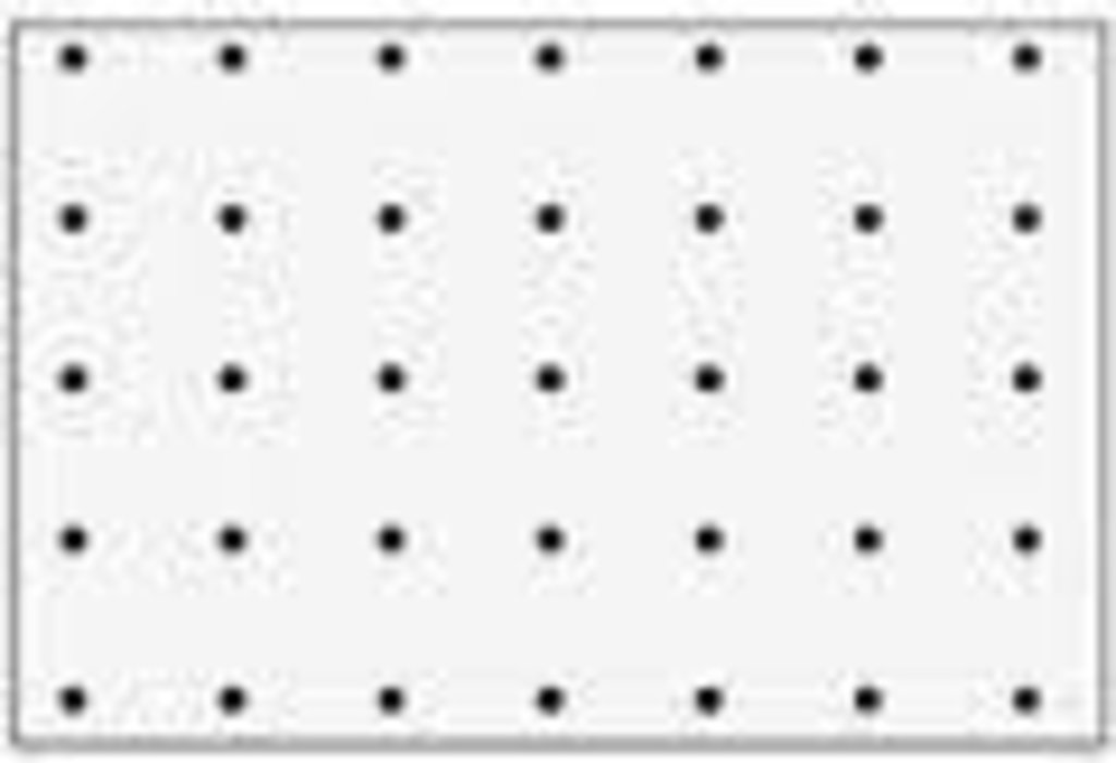 Потолки Армстронг (минеральное волокно): Потолочная плита cesal  600x600  3306 перфорация  lain в Мир Потолков