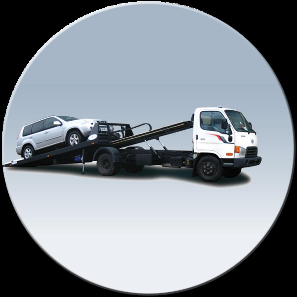 Выездная автопомощь: Эвакуатор в Автосиндикат 24 часа