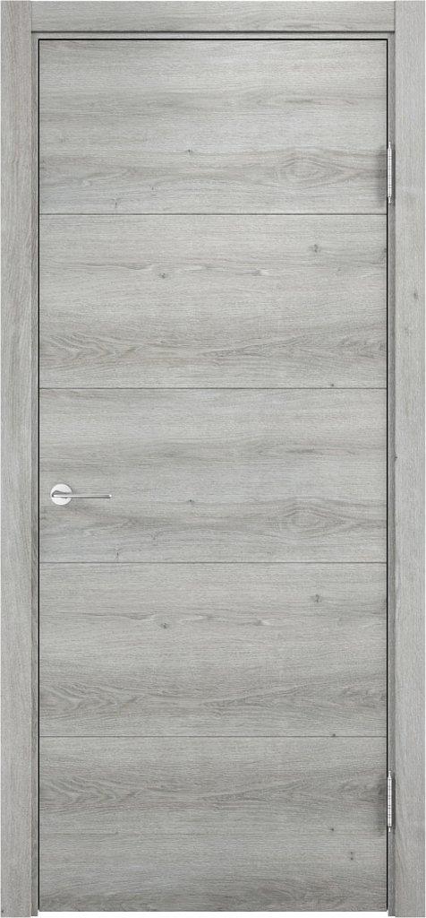 Двери Верда: Дверь межкомнатная Горизонт ДГ в Салон дверей Доминго Ноябрьск