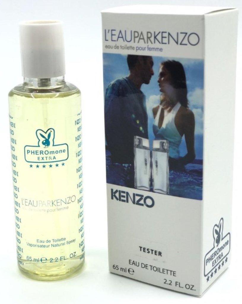 Kenzo (Кензо): Мини парфюм Kenzo L'Eau Par Kenzo Pour Femme 65 мл в Мой флакон