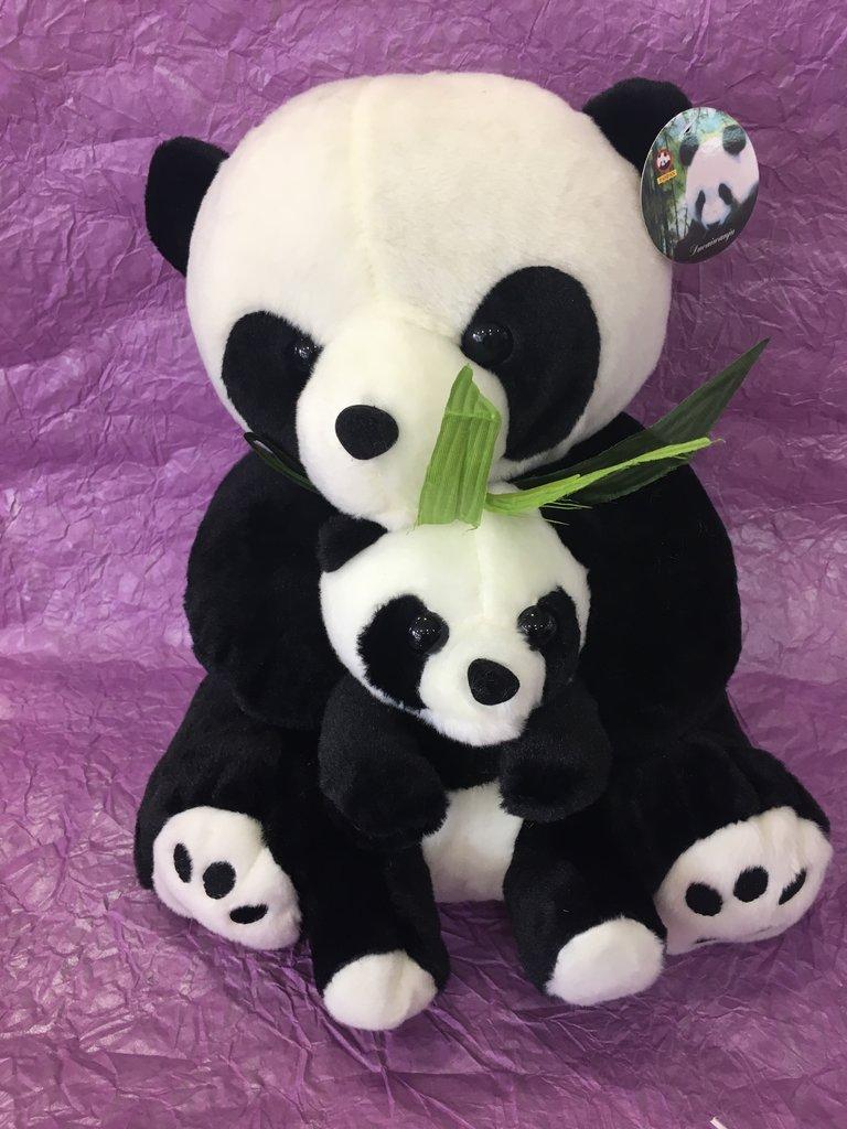 Сувениры, подарки: Панда в Николь, магазины цветов