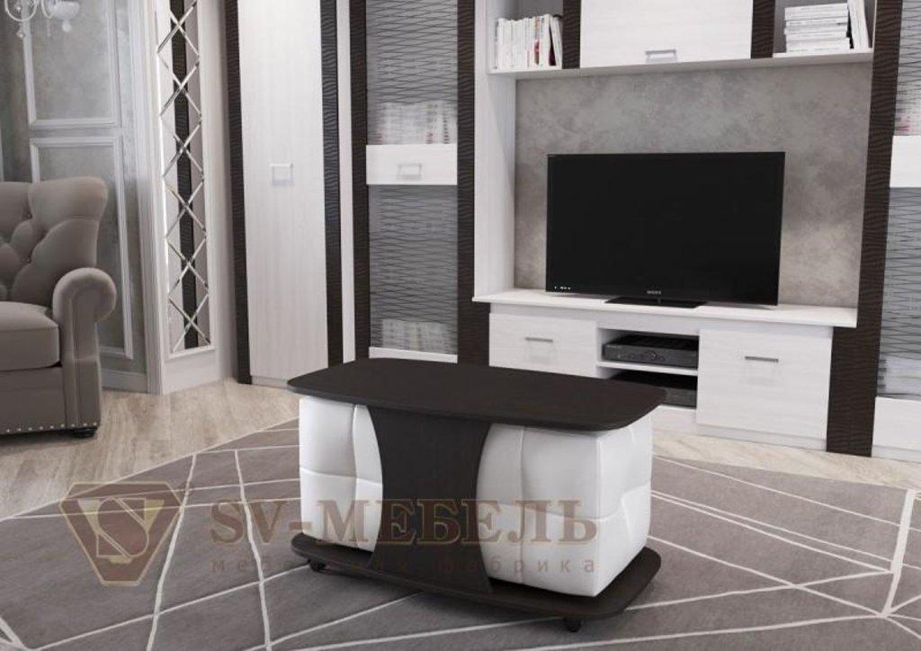 Столы: Стол журнальный №8 в Диван Плюс