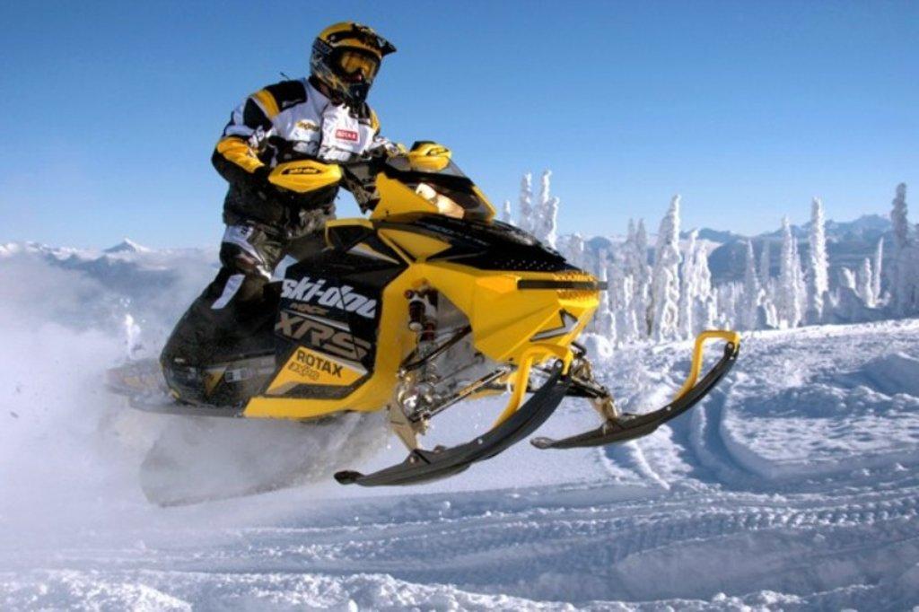 Снаряжение для туризма и отдыха: Снегоходы в Барс-1, магазин по продаже оружия, ЗАО