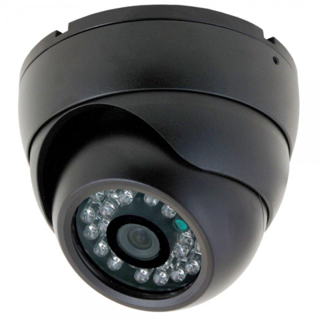 Системы видеонаблюдения: SR-S130F36IRA (AHD, 720p) в Русичи