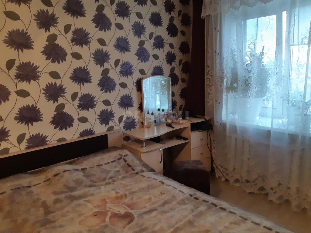 3-комн. квартира: г. Орск, ул Ленинского Комсомола, д. 21 в Континент