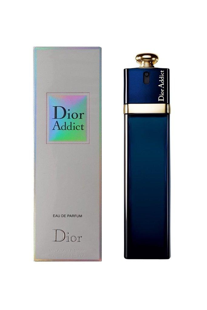 Женская парфюмерная вода Christian Dior: CD Addict ж 30 | 50 ml в Элит-парфюм