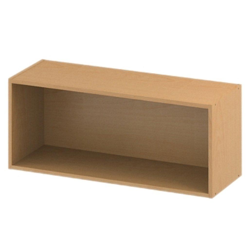 Офисная мебель пеналы, шкафы Р-16: Полка подвесная (16) 360*720*360 в АРТ-МЕБЕЛЬ НН