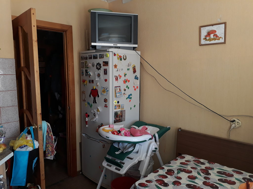2-комн. квартиры: г. Орск, ул. Пацаева, д.17а в Эверест