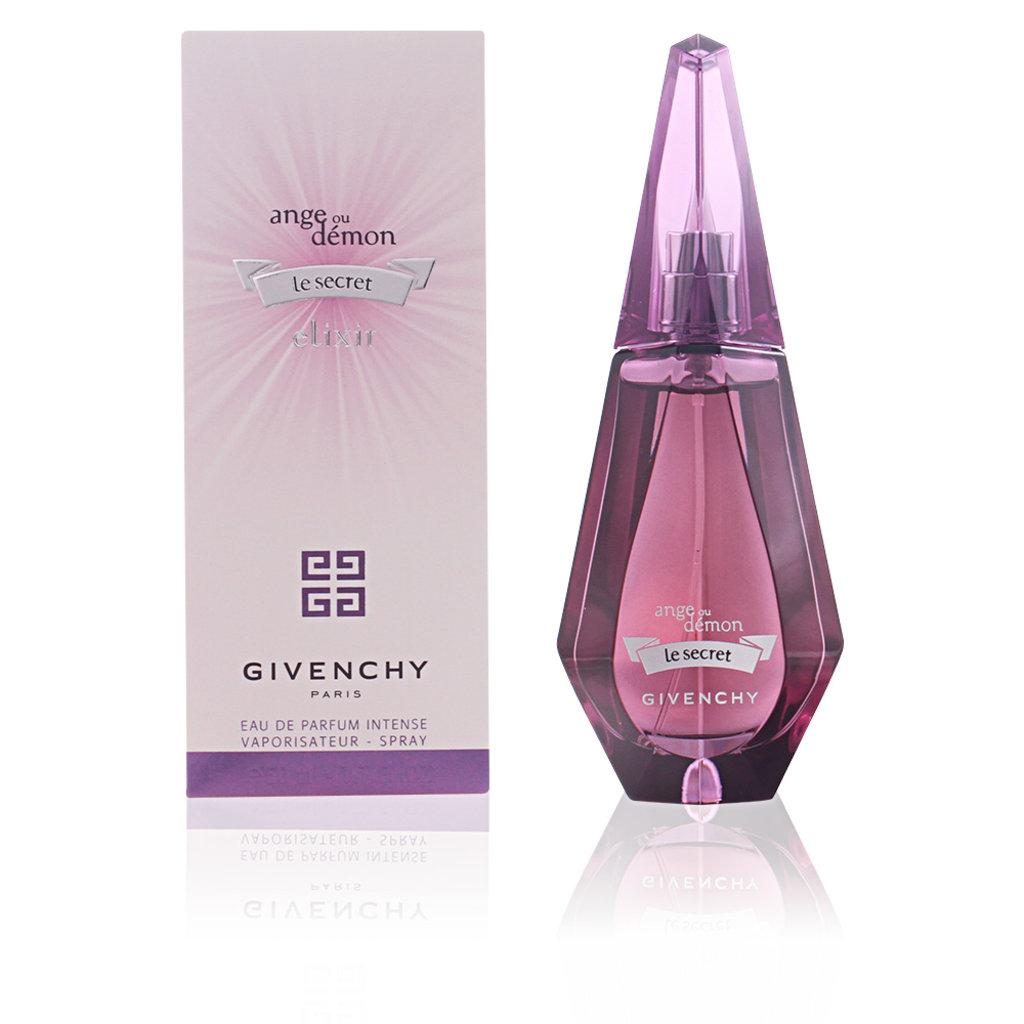Givenchy: Givenchy Ange ou demon Le Secret Elixir edp ж 50 | 100 мл ТЕСТЕР в Элит-парфюм