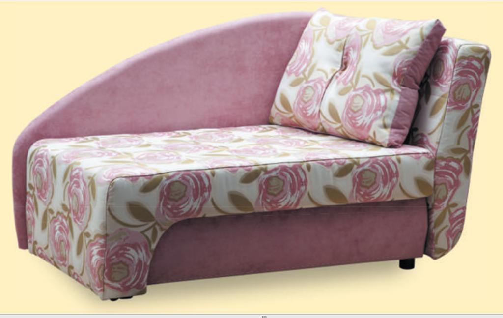 Диваны для дома: диван-кушетка в Центр услуг