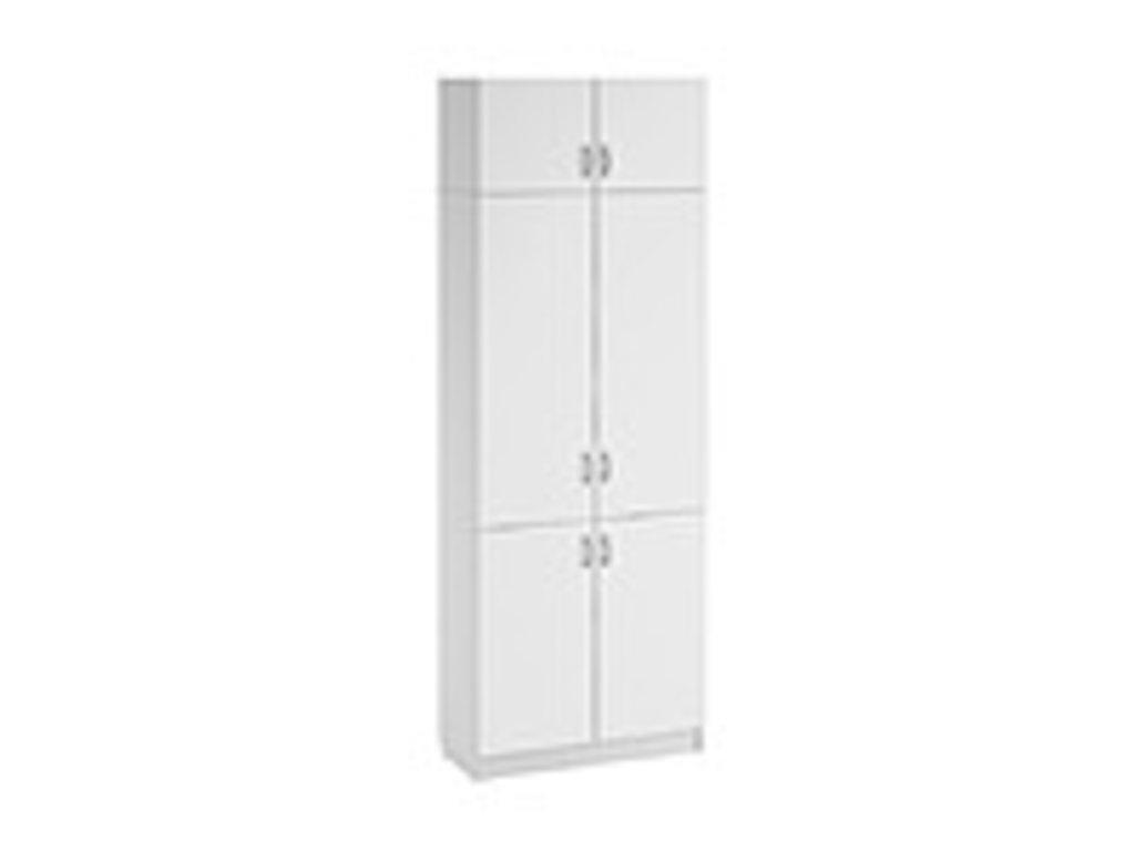 Шкафы для документов: Шкаф для документов АСК ШК.13.02 (мод.1) в Техномед, ООО
