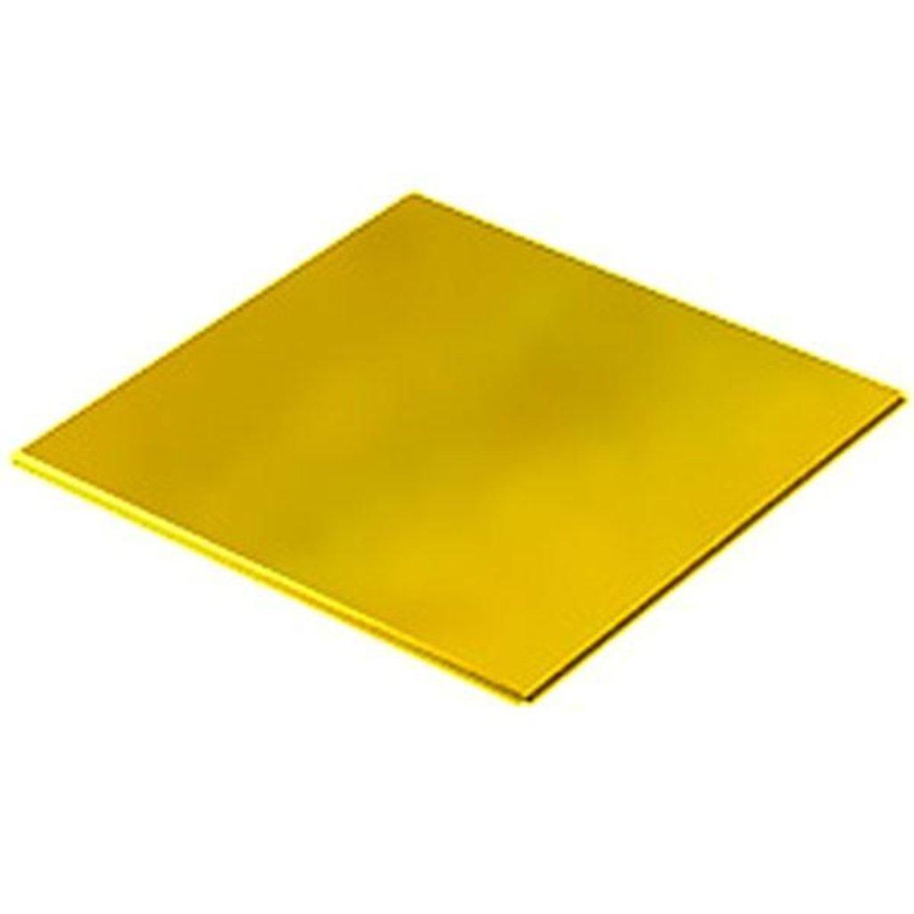 Кассетные металлические потолки: Кассетный потолок AP600 Line (Board) суперзолото А102 600x600 в Мир Потолков