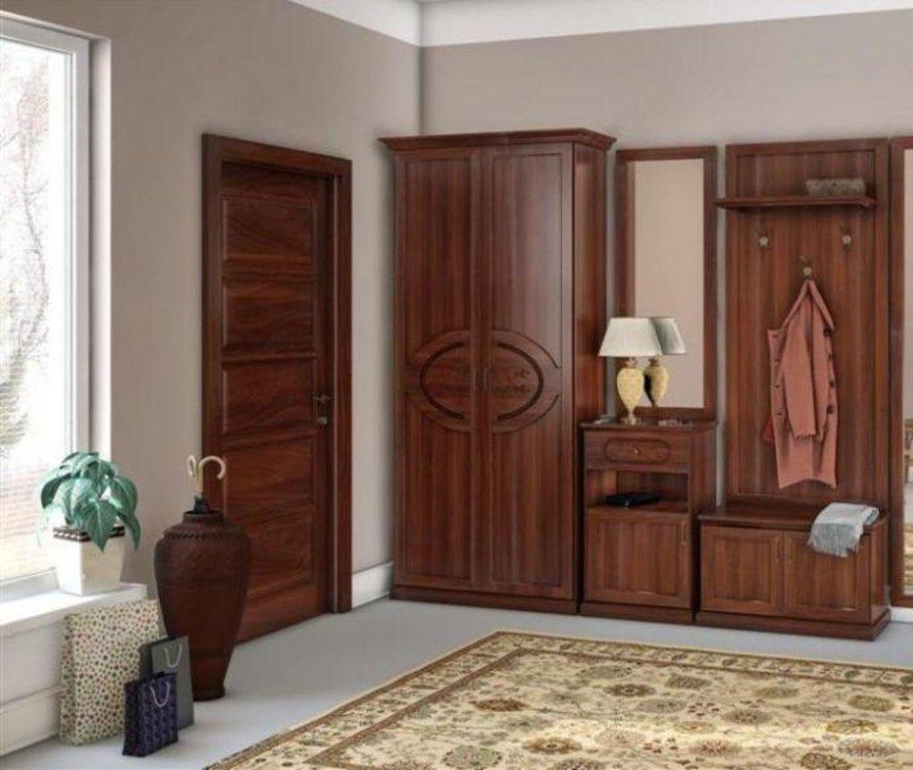 Модульная мебель в прихожую Палермо: Модульная мебель в прихожую Палермо в Стильная мебель