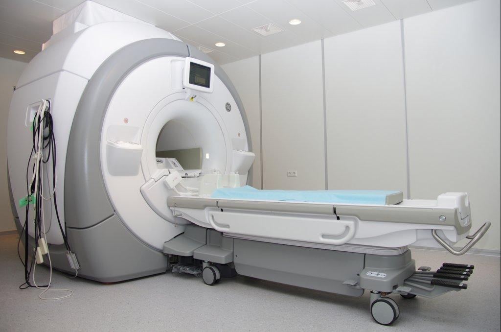 Диагностика: МРТ в Клиника Говорово, ООО