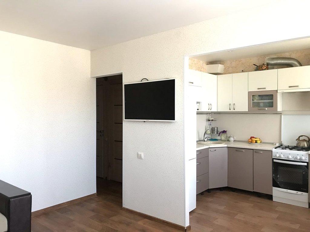 3-комн. квартира: 3-комнатная квартира улица Парковая дом 6 в Перспектива, АН