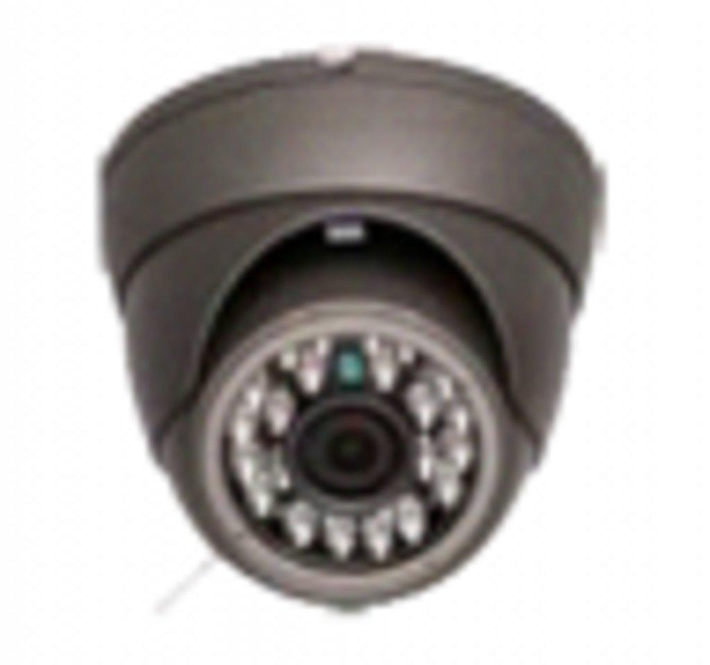 Аналоговые видеокамеры (AHD): Видеокамера Micro Vision MV-H3551M в Микровидео