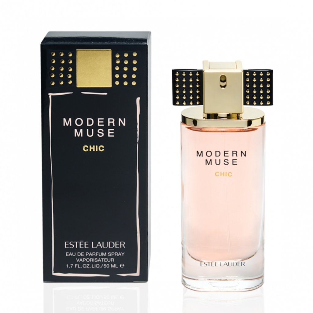 Женская парфюмерная вода Estee Lauder: EL Modern Muse Chic edp Парфюмерная вода 30 | 50ml в Элит-парфюм