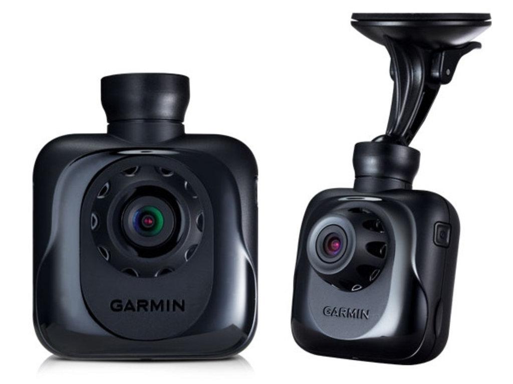 Экипировка и аксессуары: Цифровая камера (видеорегистратор) Garmin 010-11900-04 GDR 35 в Базис72