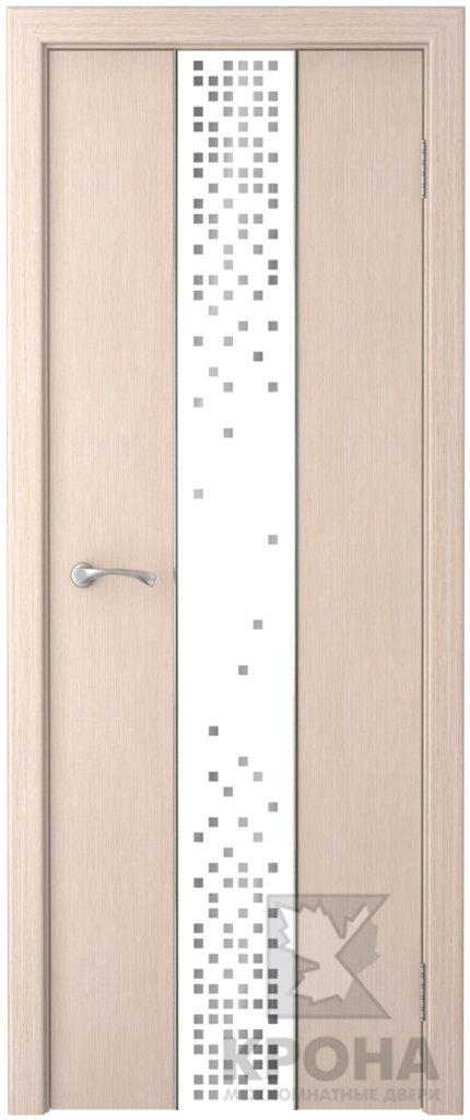 """Двери Крона от 3 650 руб.: Дверь межкомнатная. Фабрика КРОНА. Модель """"Белла"""". Натуральный шпон в Двери в Тюмени, межкомнатные двери, входные двери"""