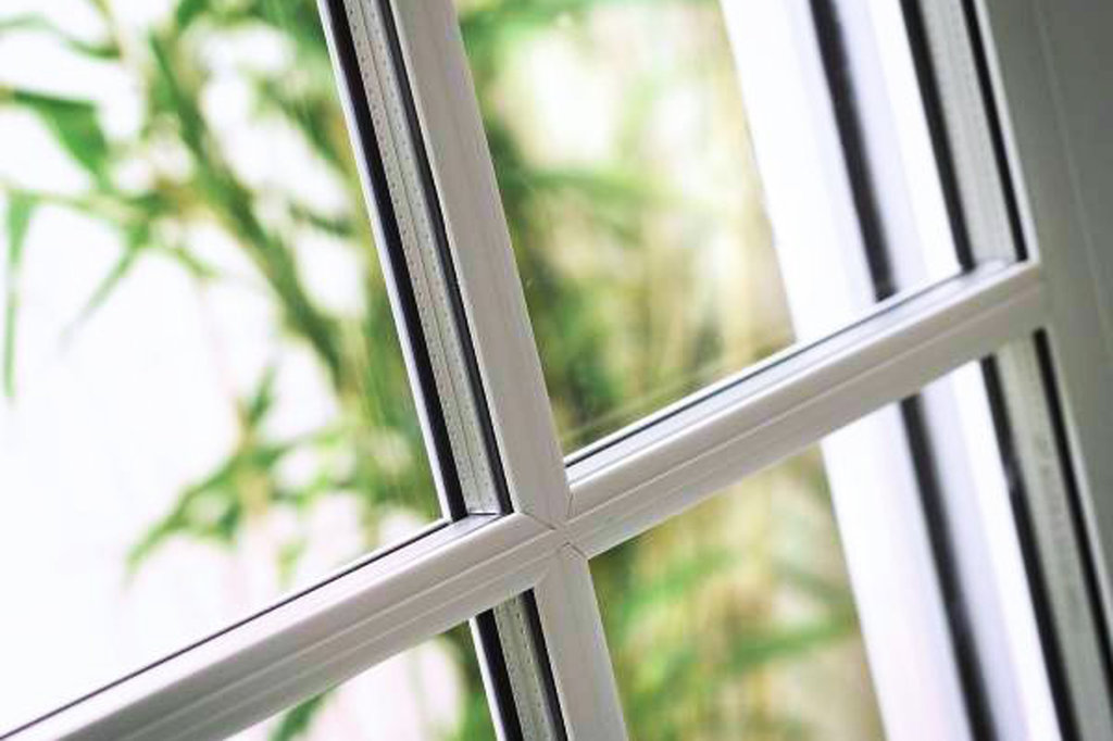 Окна: Пластиковые стеклопакеты в АКС