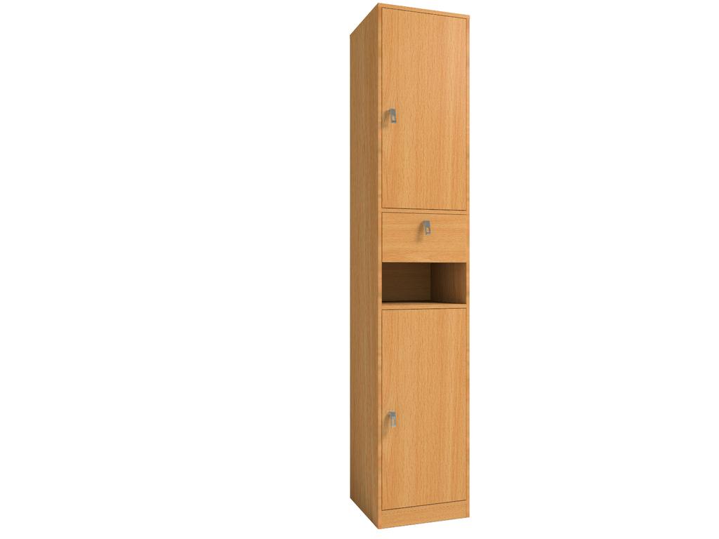 Шкафы для прихожих: Шкаф МЦН 8 Комфорт в Стильная мебель