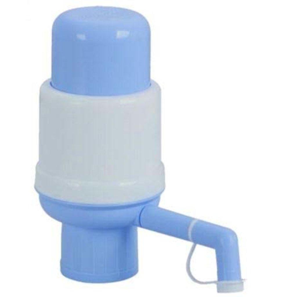 Сопутствующие товары: Помпа (насос ручной) в Родниковая прохлада, питьевая вода
