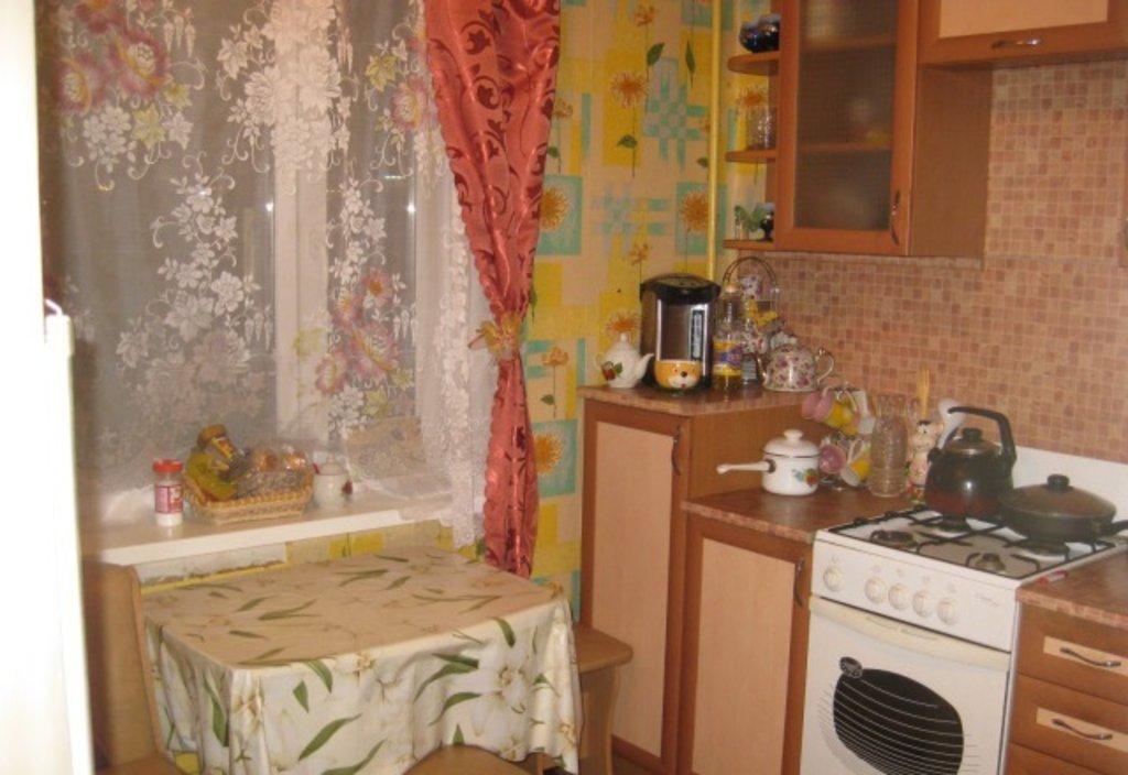 2-комн. квартира: 2-к квартира, 44 м², 2/5 эт. в А.Н.Квадратный метр