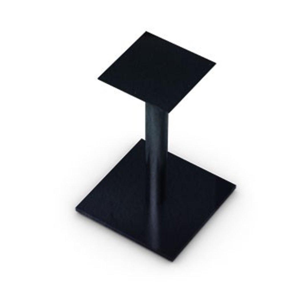 Подстолья для столов.: Подстолье 03 ST 63/715 (металлик, чёрный, коричневый, золото) в АРТ-МЕБЕЛЬ НН