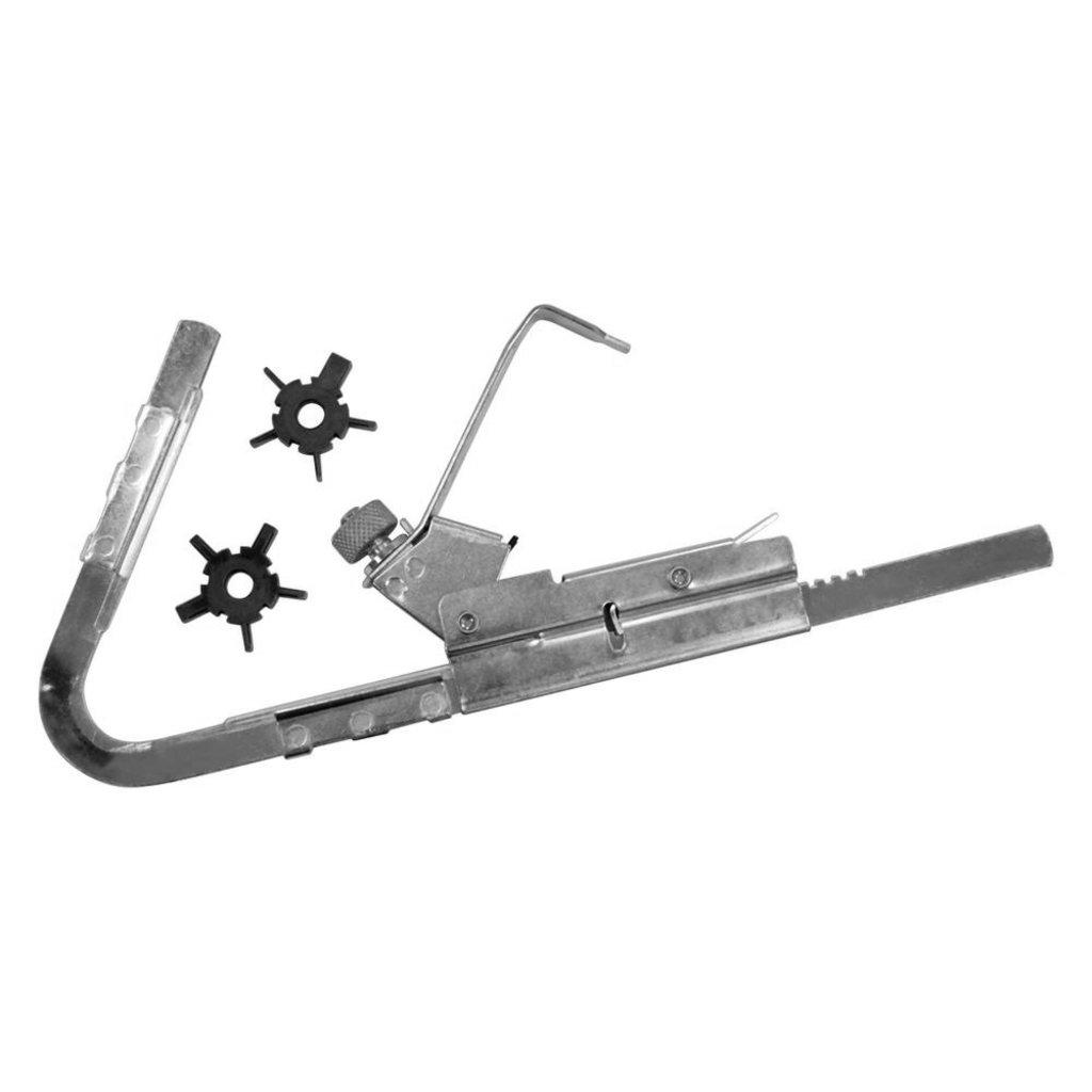 Инструмент для ремонта и диагностики двигателя: KA-5008 ключ специальный для очистки канавок в Арсенал, магазин, ИП Соколов В.Л.