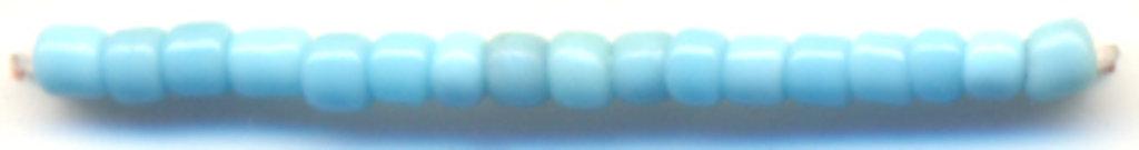 Бисер(стекло)11/0упак.500гр.Астра: Бисер(стекло)11/0,упак.500гр.,цвет 43(св.голубой/непрозрачный) в Редиант-НК