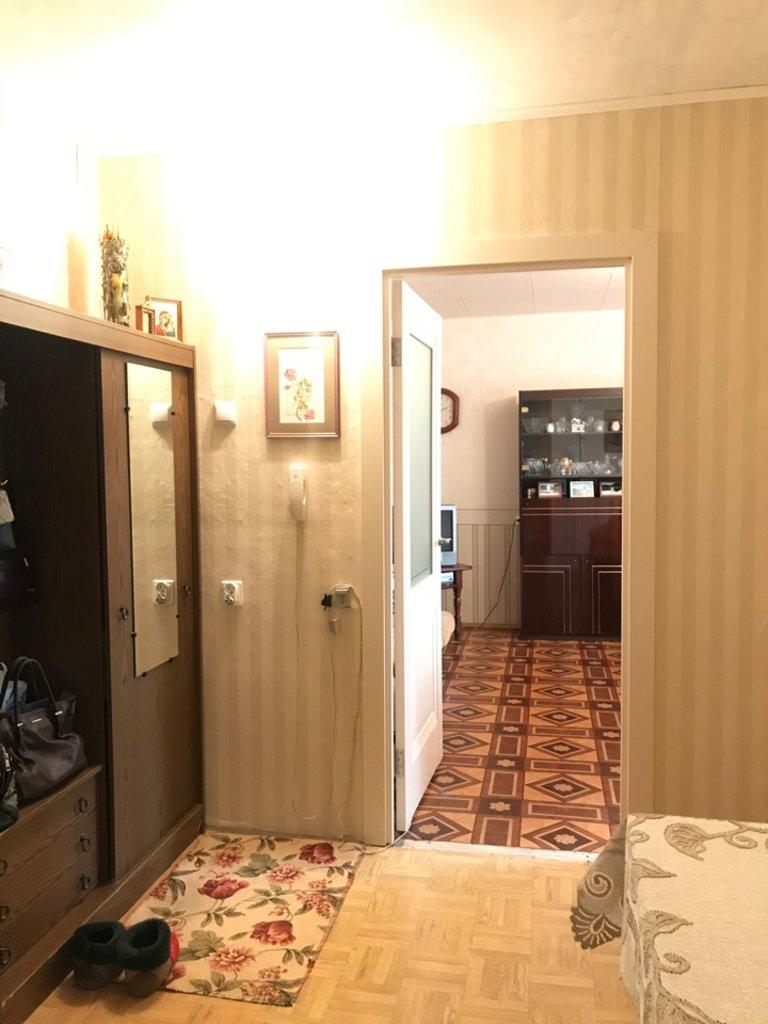 2-комн. квартира: 2-комнатная квартира улица Красная дом 18 в Перспектива, АН