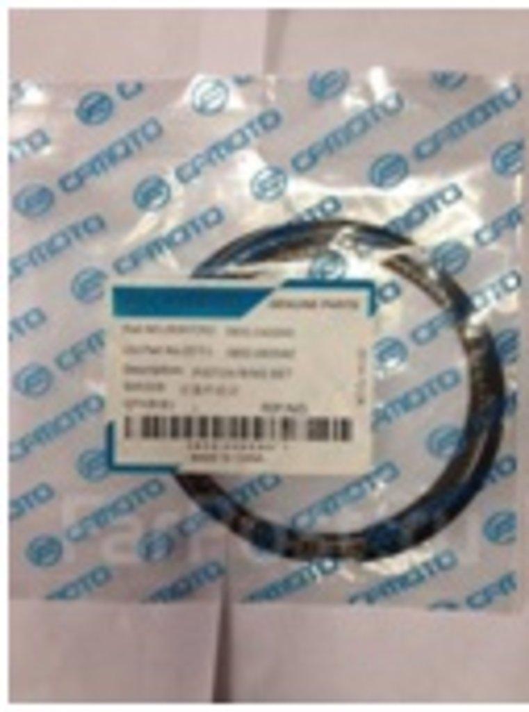 Кольца поршневые комплект Х8 CF Moto в Базис72