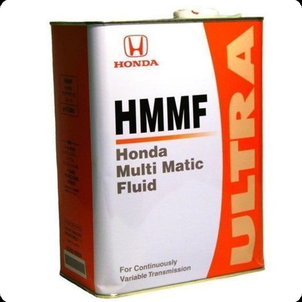 Масла для КПП: HONDA - ATF - CVT в Honda Service Vologda