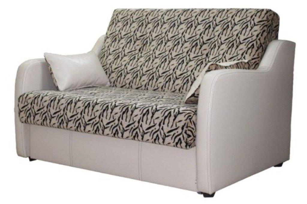 Диваны и мягкие кресла: Диван Капри в Стильная мебель